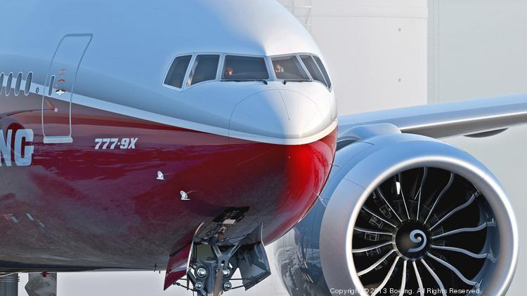The Boeing Co. is considering sites around the country to build the 777X, its next-generation jetliner, but North Carolina is no longer in the running.