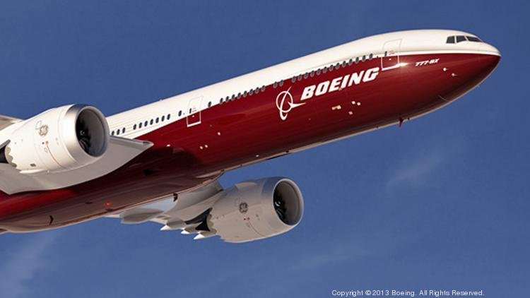 Can Boeing engineers find ways to design the 777X to match the relatively high pressure and humidity of the 787?