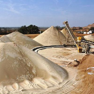 Smart Sand Frac Sand Company Files For Initial Public