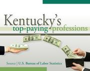 9. Kentucky's top-paying jobs (published in 2012)