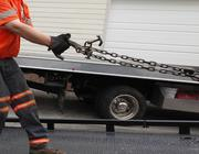 2012 operations: 25 towing and impound workers