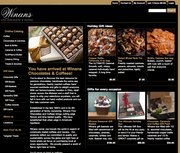 Winans   This candy store with locations all over the Dayton area also retails online at winanscandies.com.