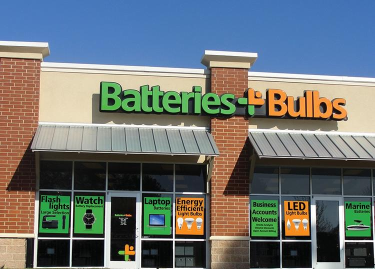 Batteries Plus Bulbs has opened a new store in San Antonio.