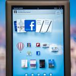 Barnes & <strong>Noble</strong> buys out Microsoft's Nook stake