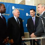 PulteGroup CEO <strong>Dugas</strong> talks Atlanta, quarterly performance
