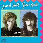 Kiss is on the list... so are Hall and <strong>Oates</strong>