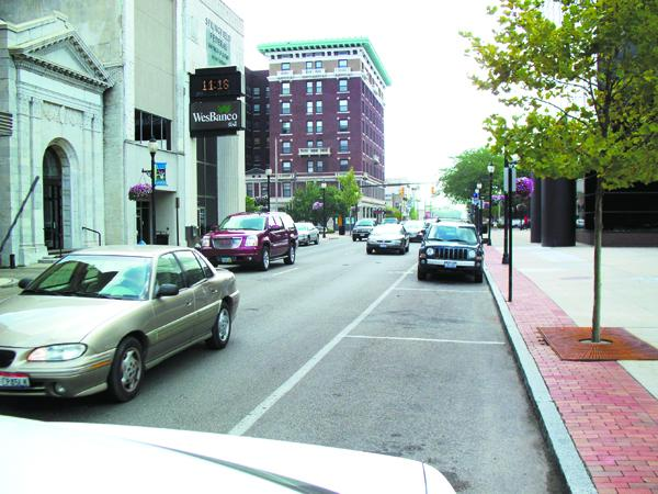 Developers are in negotiations to bring a new company and hundreds of new jobs to downtown Springfield.