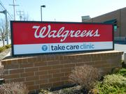 Walgreens signed a 10-year, $400 billion distribution and partnership deal with AmerisourceBergen of Valley Forge.