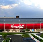 Campbell's launches organic soup line to regain healthy consumer