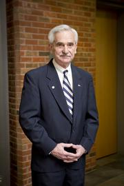 2. Dr. Gerald Brouder, Columbia College : Total compensation = $556,264. Brouder retired in July.