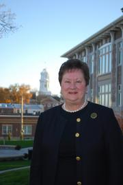 12. Marianne E. Inman, Central Methodist University : Total compensation = $244,193  Dr. Roger Drake is the current president of Central Methodist University. Inman retired June 30.
