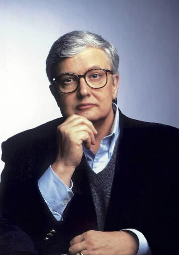 A lengthy lineup of speakers will pay tribute to Roger Ebert tonight at the Chicago Theatre.