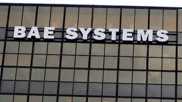 BAE Systems Inc. announced plans for its first acquisition in three years.