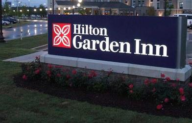 new downtown memphis hilton developers bring successful track record memphis business journal - Hilton Garden Inn Memphis