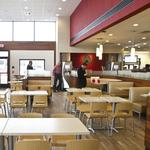Top 5 U.S. fast-food chain orders up VML as agency of record