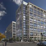 For sale: Ready-to-go Summit III office project in downtown Bellevue