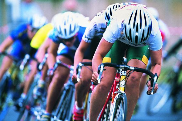 Photo: Philadelphia could host the biggest women's cycling event in the Americas next year....