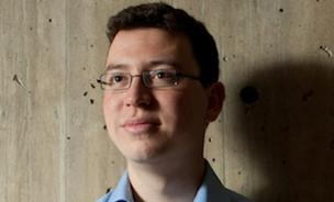 Luis von Ahn, co-founder, CEO of Duolingo