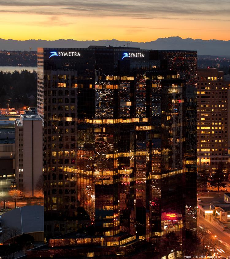 The Harbor Club Bellevue, located on the top floor of Symetra Financial Center in downtown Bellevue, is closing its doors as of the end of March.