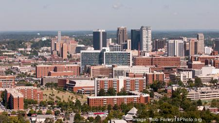 The amount of Birmingham-Hoover residents living in poverty has increased by 20 percent during the 2000s, according to the Brookings Institute.