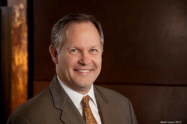 Denny Fitzpatrick is general manager of Hotel 1000, rated No. 1 hotel in Seattle on  Conde Nast Traveler's Gold List.