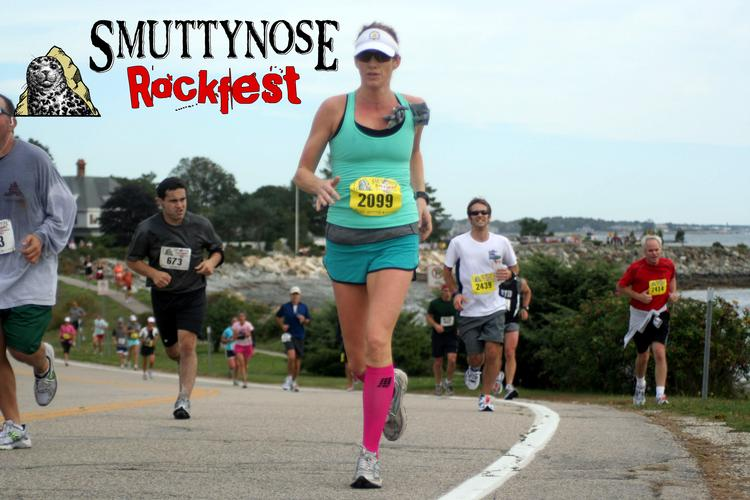 Organizers are canceling the Smuttynose Rockfest marathon for 2014, but are keeping the half marathon going.