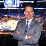 Orlando Magic's Alex Martins on new arena technology, improving fan experience