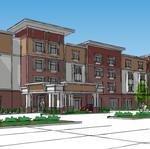 Hotel by State Fair Park could receive $6M in federal tax credits