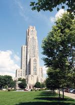 Pitt approves $58M in renovations; Cathedral elevators to be upgraded