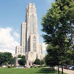 Dixon tops list as Pitt's highest-paid employee