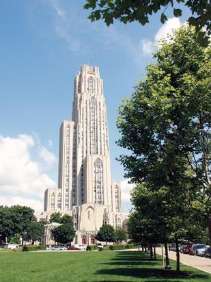 On Thursday, the Property and Facilities Committee of the University of Pittsburgh's Board of Trustees approved a budget of $3.5 million for the first phase of renovations to the 17th floor of the Thomas E. Starzi Biomedical Science Tower.