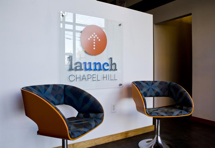 Launch Chapel Hill just added seven new companies.