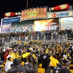 Tickets to Ravens-Steelers game in Pittsburgh are a (relative) bargain