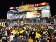 Steelers fans came out on top in Social Media equity in the Emory study.