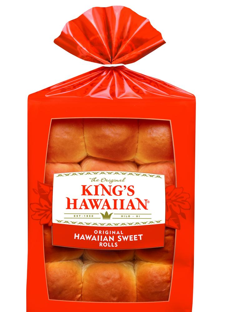 Energy BBDO in Chicago is the new ad agency of record for King's Hawaiian bakery products.