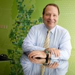 Huntington CEO eyes Pittsburgh for growth