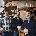 Owners of Bakersfield, The Eagle taking over Lavomatic space