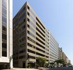 London firm buys into downtown D.C. office market