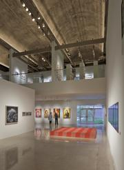 Lake flato architects release new drawings of austin - Interior design jobs in austin tx ...