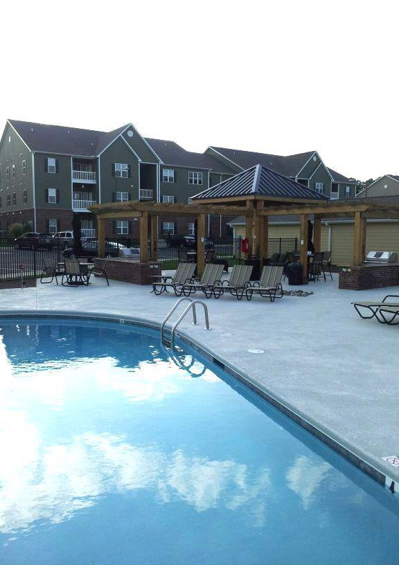 Carden Place Apartments in Mebane have been sold for $21.5 million.