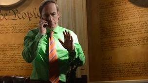 Better Call Saul, filmed at Albuquerque Studios and locations around Albuquerque, made its season-one debut Feb. 8 with 6.9 million viewers and came back to the area to shoot a second season, coming out next year.