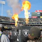 Alameda County jumps into huddle for new Raiders stadium