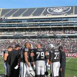 Raiders stadium project scores with Oakland City Council