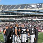 Raiders, Rams and Chargers targeted for Los Angeles by NFL