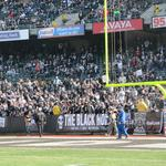 Oakland Raiders ink short-term lease for Coliseum
