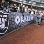 UPDATED: L.A. out as Raiders option for 2015; team seeks one-year Coliseum deal