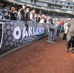 Cash for kicks: How public money could play role in new Raiders stadium deal