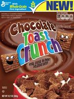 General Mills unveils Chocolate Toast Crunch, Chex with popcorn and other new products
