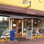 Toast has new name, expansion on menu