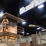 The Walking Dead co-creator <strong>Darabont</strong> claims he got stiffed